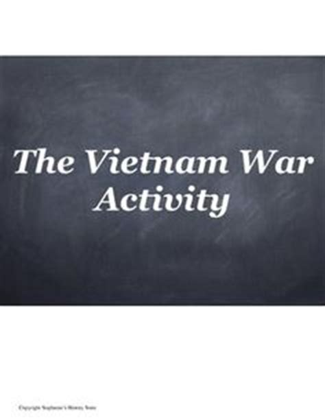 The Impact of the Vietnam War Essay; Vietnam War Essays